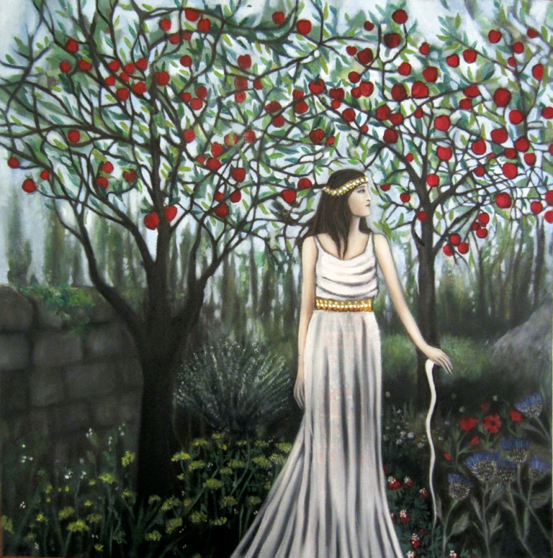 the garden sophia