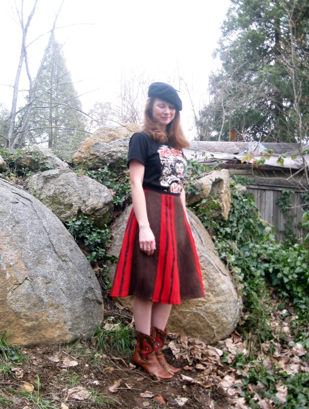 2alli skirt byme